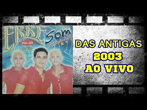 Erre Som Vol 3 Ao Vivo-Completo 2003