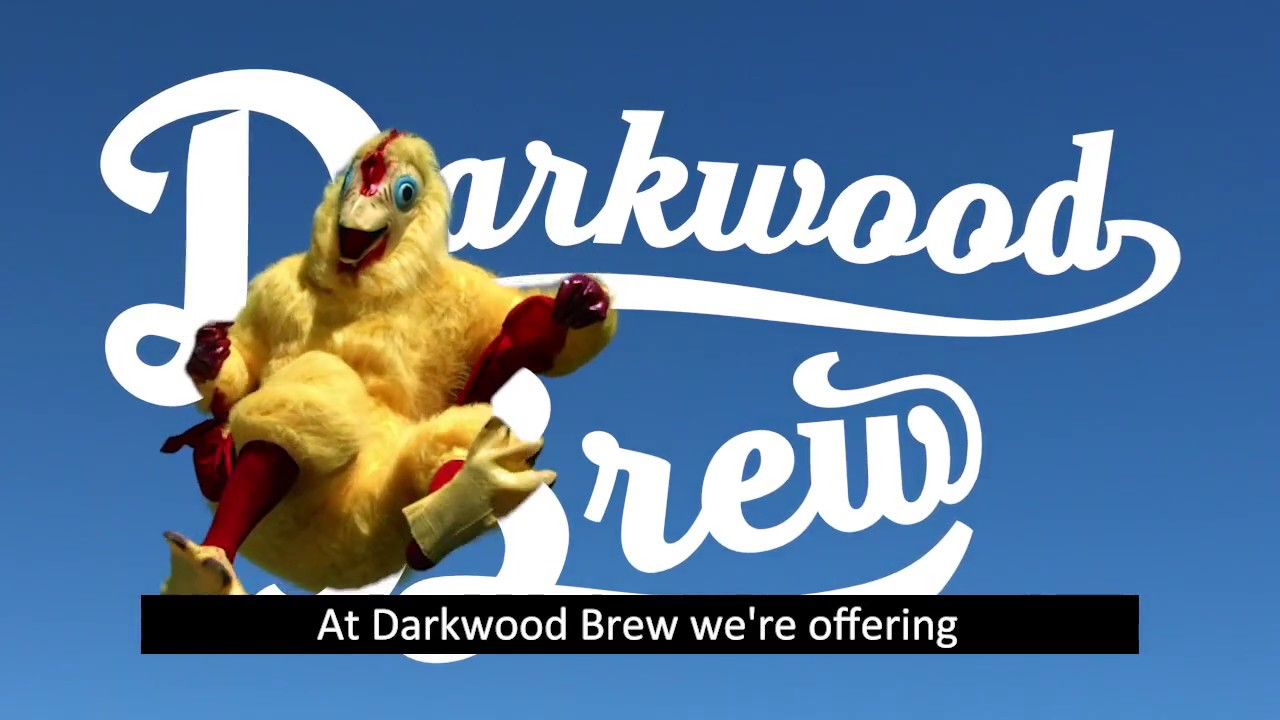 Home | Darkwood Brew: Small Group Resources for Progressives