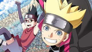 Is Boruto A Good Entry Point for New Fans?