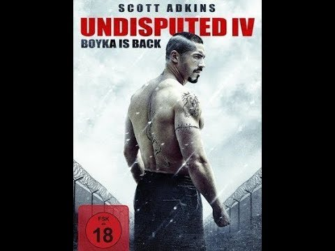 Download Yuri Boyka best new action full movie 2019  hd