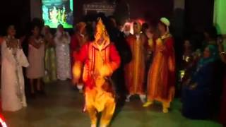 Nagafette Oran Group Ziani