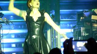 "Scissor Sisters ""Tits On The Radio"" LIVE at the Hollywood Palladium"