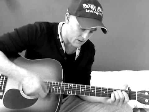 David Gray - This Years Love (CHORDS INCLUDED)