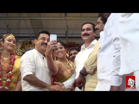 Dr.Anbumani Ramadoss Daughter Marriage