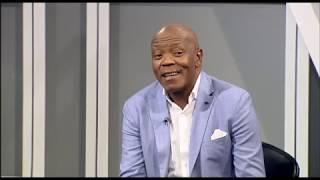 """Teboho Moloi on his latest album """"Atamelang ho Jehova"""""""
