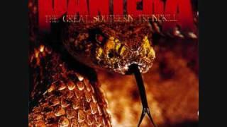 Pantera-Hellbound