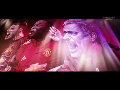 Chelsea FC vs Manchester United - FA CUP Final 2017/18 - Promo
