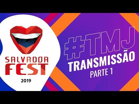Transmissão ao vivo de Salvador Fest