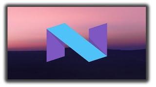 Android 7.1.1 для вашего смартфона (Pixel)