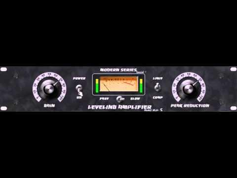 Modern Amplifier (drums) by Antress Modern Plugins