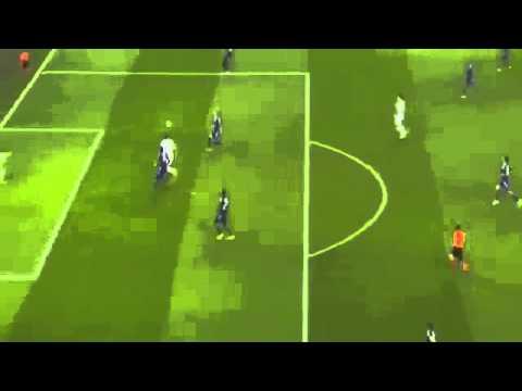 Anderlecht vs PSG 0 5 HD 2013 (Zlatan Ibrahimovic goals)