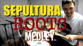 Download Video SEPULTURA - ROOTS MEDLEY MP3 3GP MP4