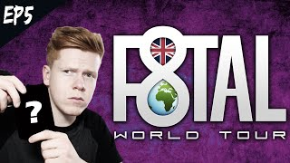 THE F8TAL #EP5 - WHAT A JOKE!! - FIFA 15 ULTIMATE TEAM