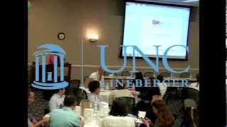 UNC Lineberger's Hematology Oncology Scientific Retreat