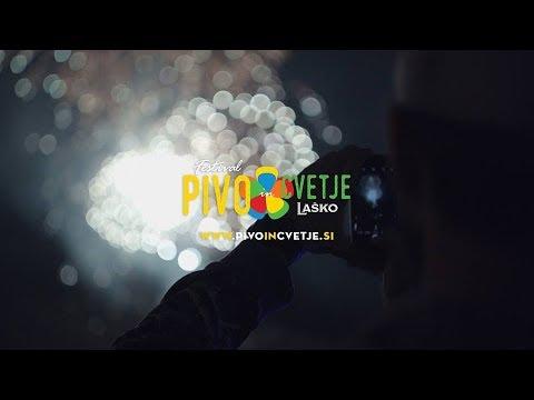 Film Factory - Pivo in Cvetje 2017 - Official Aftermovie (2017)