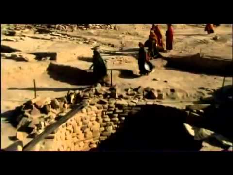 The Indus Valley Civilization: The Masters of the River
