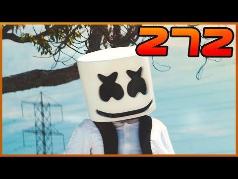 TOP 5 Marshmello Intro Templates #272 + Free Download