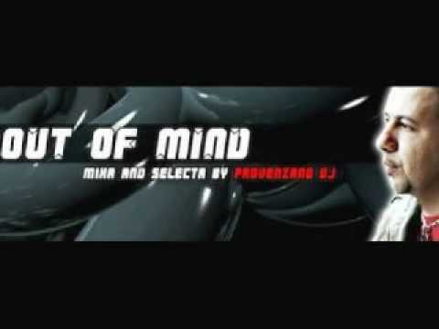 Provenzano Dj - Out Of Mind (22-02-2007)