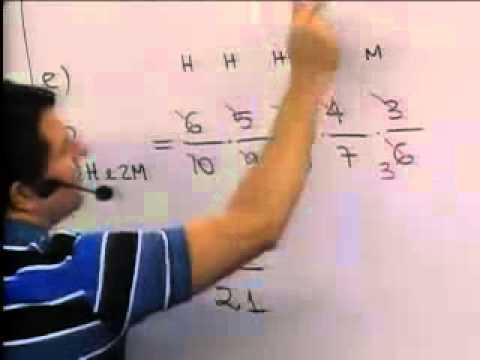 Видео Curso completo de raciocínio lógico