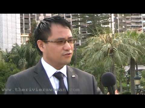 "JCI meeting - ""Monaco's image abroad"""