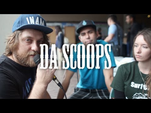 Da Scoops - University of Hawaii CONFESSIONS