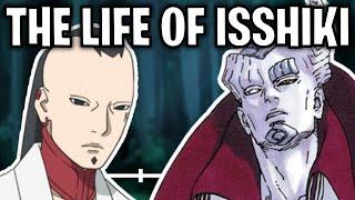 Isshiki utstsutsuki ၏ဘဝ (Naruto)