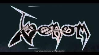 Venom Red Light Fever HQ Audio YouTube