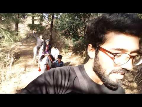 Tour to Patriata (New Murree) - University of Lahore
