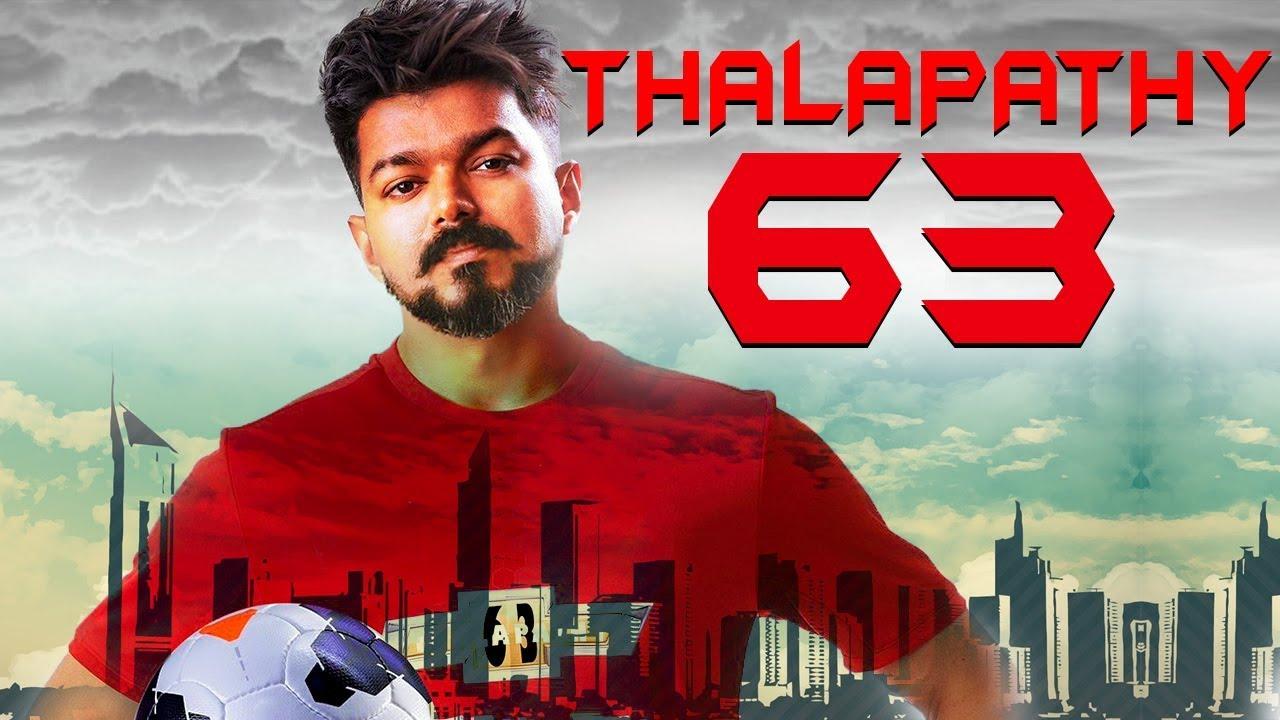 THALAPATHY 63 Goes to Hollywood | Vijay & Atlee New Movie | Hot Tamil Cinema News