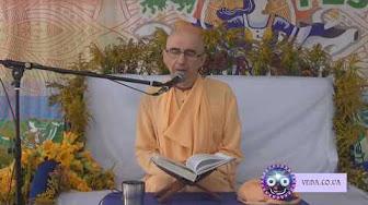 Шримад Бхагаватам 1.2.10 - Бхактиведанта Садху Свами