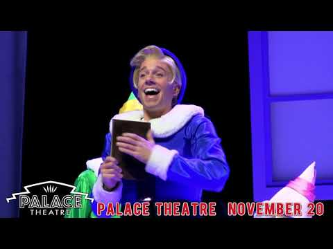 Rudolph the Red-Nosed Reindeer: The Musical - November 20, 2