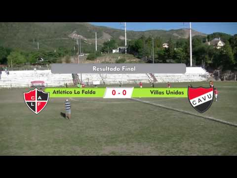 El Deportivo Tv P30B01 - Resumen CALF vs CAVU Fecha 28