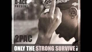 2Pac - Letter 2 The President (Remix ft. The Outlawz)