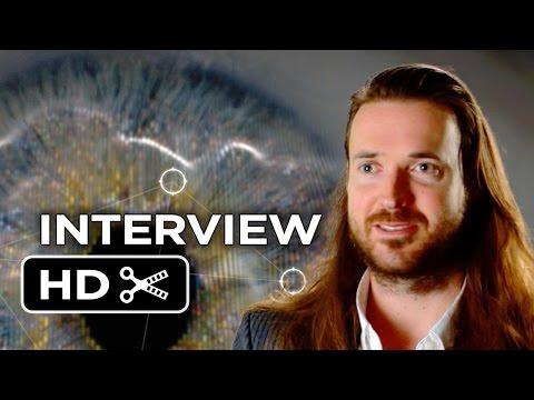 I Origins   Mike Cahill 2014  SciFi Drama HD