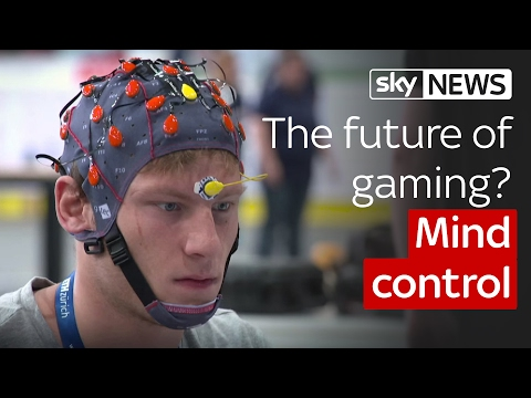 Swipe | The Future Of Gaming & Next Generation VR