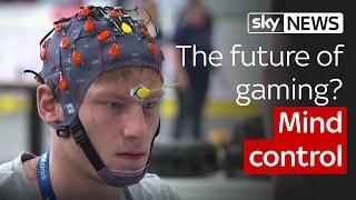 Swipe | The Future Of Gaming & Next Generation VR