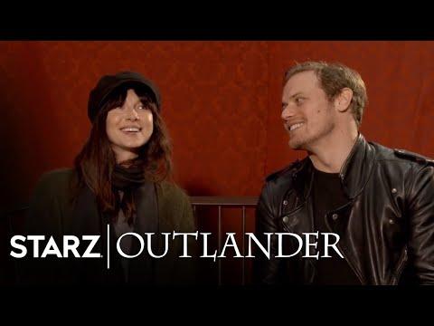 Outlander | Happy Valentine's Day | STARZ