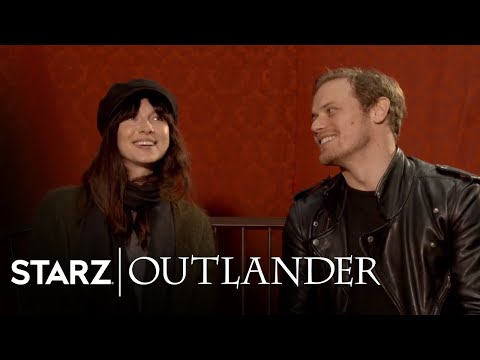 Outlander | Happy Valentine