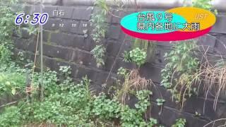 【架空放送局】モーニング仙台 2016.8.23 放送分抜粋