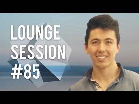 GM Eric Hansen | Lounge Session #85