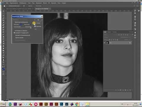 Как создать фотокнигу в Фотошоп • видео-методичка для студентов фотошколы