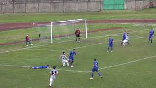 Serie D Girone E Vald.Montecatini-Viareggio 1-2