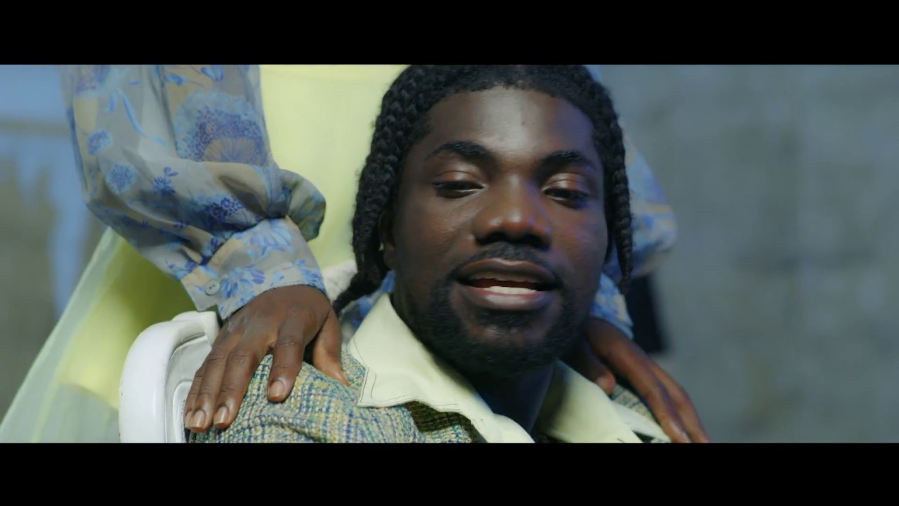 Download Pure Akan - Me Sika Aduro  [Official Video]
