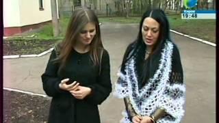 """Первый городской - Интервью о поездке на """"Битву экстрасенсов"""""""