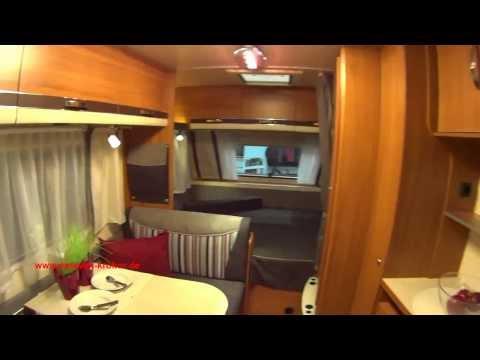 Weinsberg CaraOne 420 QD Modell 2014
