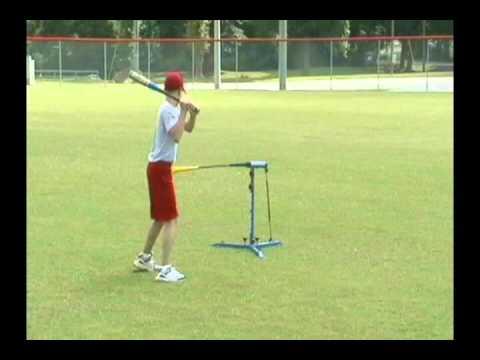 Youth Baseball Batting Swing Trainer - Youth Batting ...