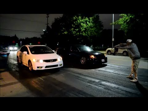 altima se r vs civic si