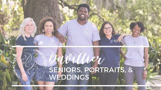 Lacy Davillier - Seniors, Portraits & Wedding Photography