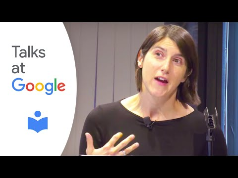 "Curtis Sittenfeld: ""You Think It, I'll Say It: Stories"" | Talks at Google"