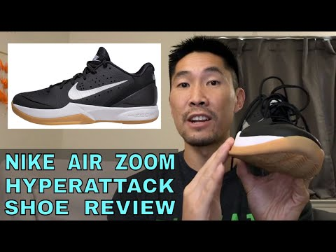 Nike Air Zoom Hyperattack Volleyball